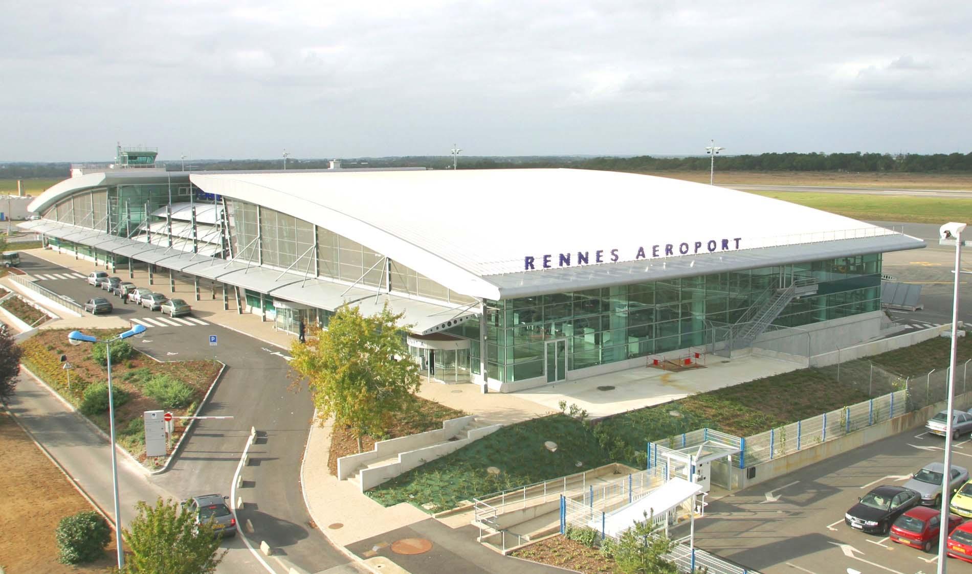 six nouvelles destinations pour l 39 aeroport de rennes pr f rence business travel. Black Bedroom Furniture Sets. Home Design Ideas
