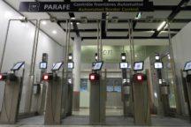 Certains aéroports français passent à la reconnaissance faciale