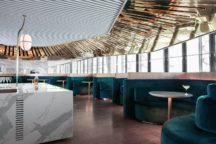 Le nouveau salon Business Air France – Paris CDG – est terminé