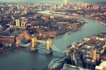 EN VOYAGE D'AFFAIRES à … LONDRES