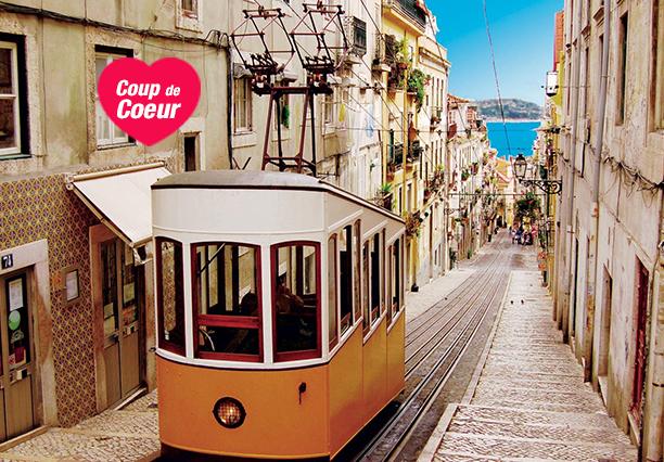 Lisbonne, Incentive, séminaire