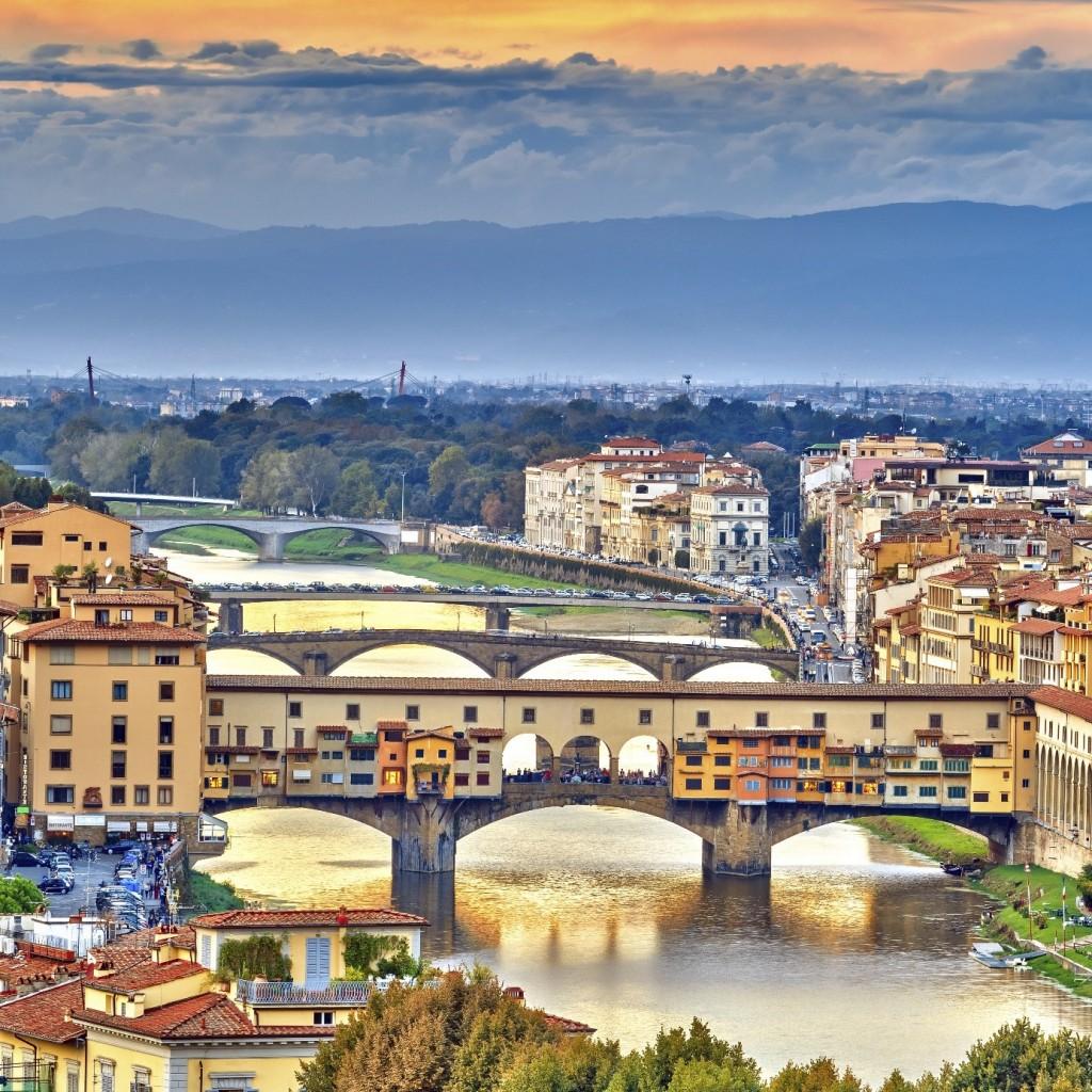 Pont Florence
