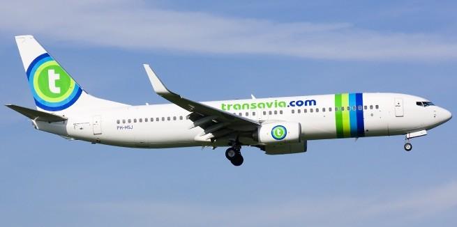 Nouvelles destinations au départ de Nantes avec Transavia