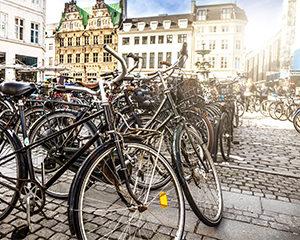 Séminaire à Copenhague