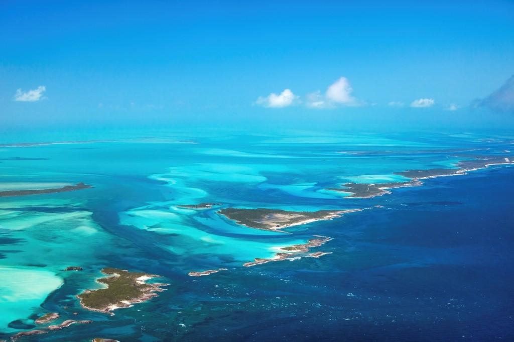 Club Med, Bahamas, Voyage en amoureux