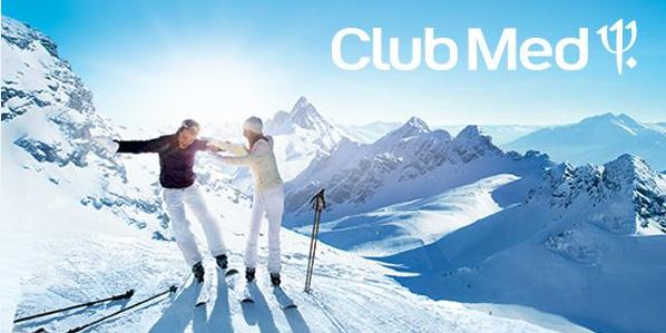 Rencontre club med