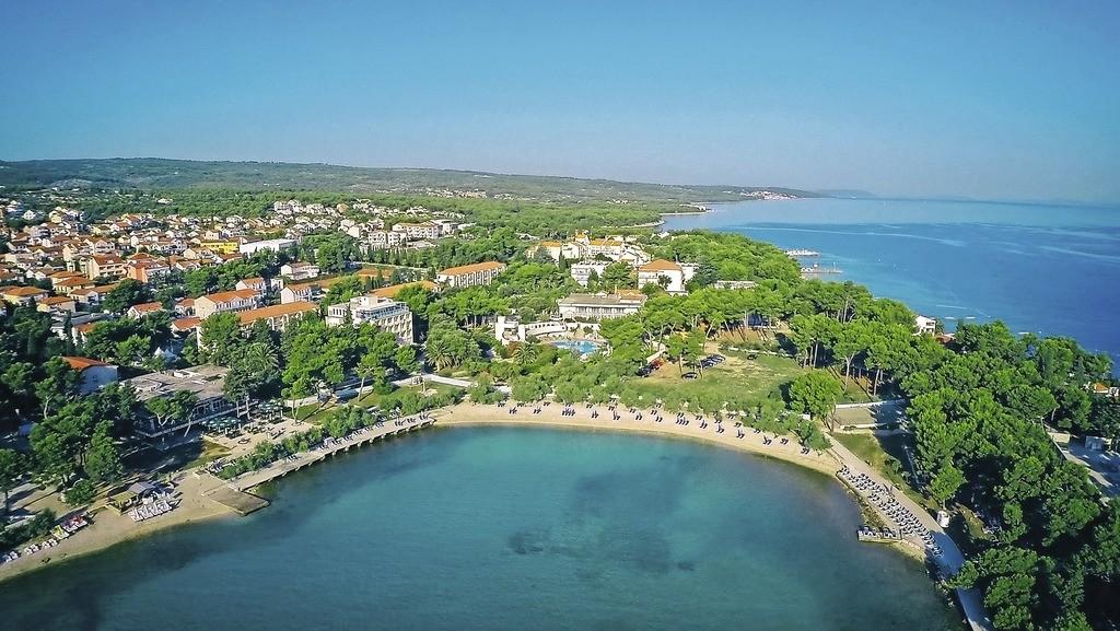 Séjour découverte en Croatie