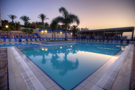 Hôtel 4 étoiles à Malte