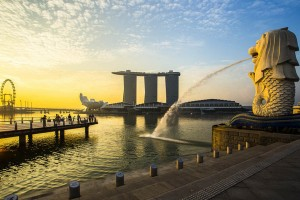 a-singapour-marina-bay-sands-merlion-go