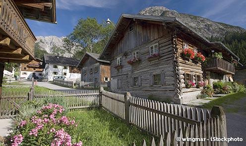 Circuit en Autriche