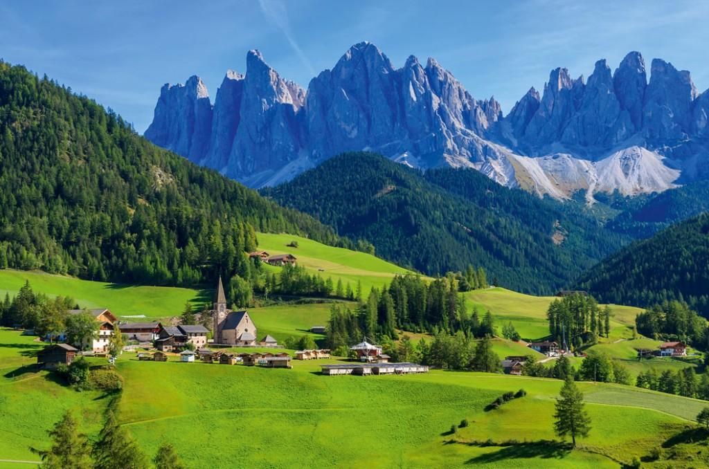 Tyrol en Autriche avec Préférence Voyages