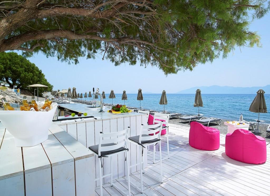 Voyagez à Kos en Grèce