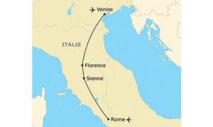 circuit en Italie