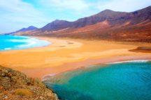 Fuerteventura : un réveillon aux îles Canaries