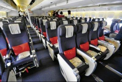 La reservation de siege chez Air France devient payante