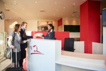 Thalys ouvre un lounge à Bruxelles Midi
