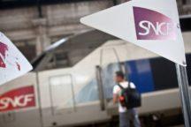 Actualités SNCF