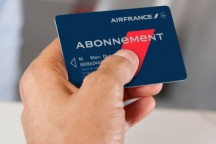 PROMO CARTE ABONNEMENT AIR FRANCE