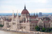 En voyage d'affaires à … BUDAPEST