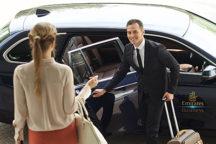 Service de voiture avec chauffeur d'EMIRATES
