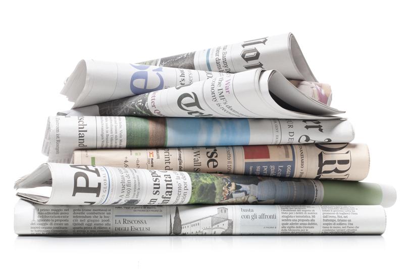 Nos préférences, actualités