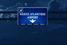 Fermeture Nantes Atlantique