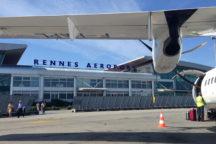 Fermeture Aéroport Rennes Bretagne