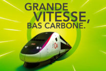 GRANDE VITESSE BAS CARBONE
