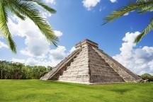 Incentive au Yucatan
