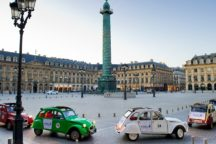 Paris – découvrez la capitale autrement !