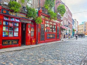 Séminaire DUBLIN Préférence Evénementiels