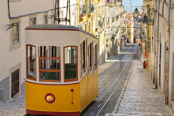 Séminaire Lisbonne