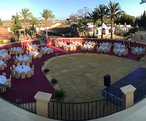 soiree de gala andalousie