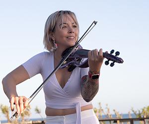 violon andalousie
