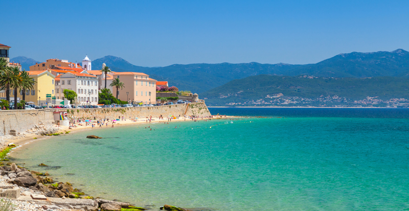 AJACCIO, DESTINATION INCENTIVE INCONTOURNABLE