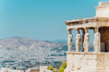 Votre événement à Athènes