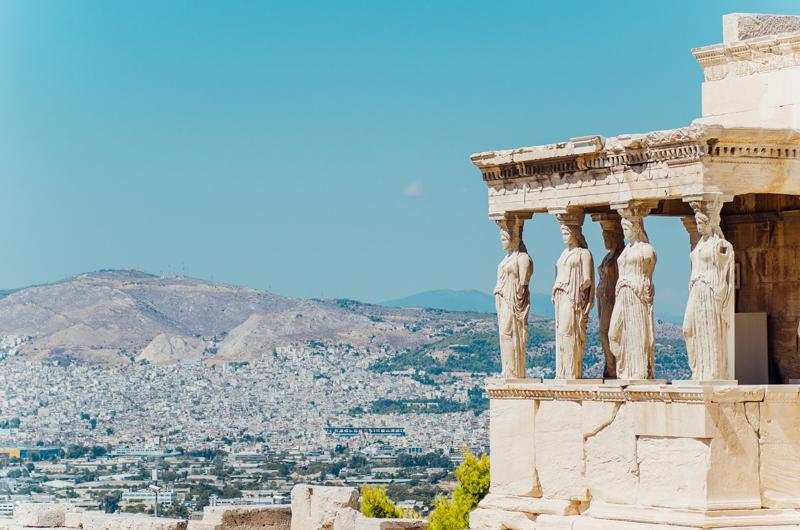 Préférence Événementiels Athènes