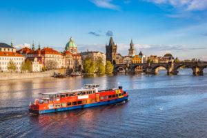 PRAGUE, SEJOUR INCENTIVE CONSTRASTÉ ET SURPRENANT