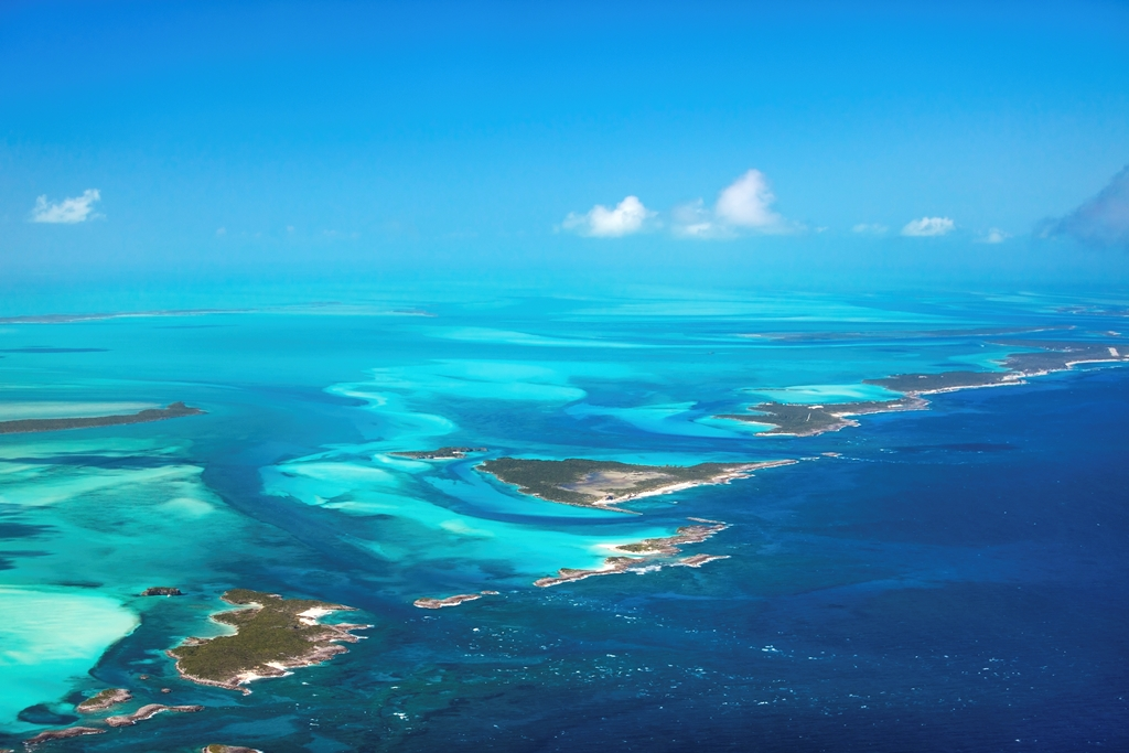 Partez aux Bahamas avec préférence Voyages