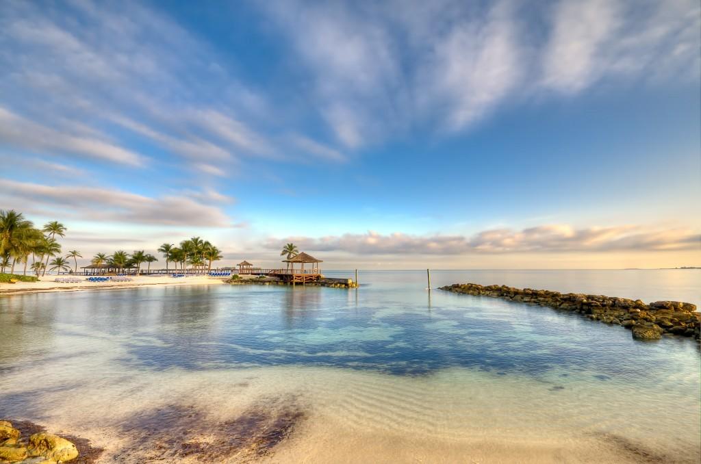 Voyagez à Colombus Island avec Préférence Voyages