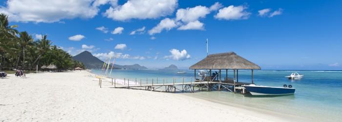 Vos vacances à l'île Maurice