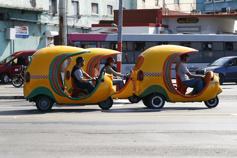 Voyage à La Havane avec Préférence Voyages