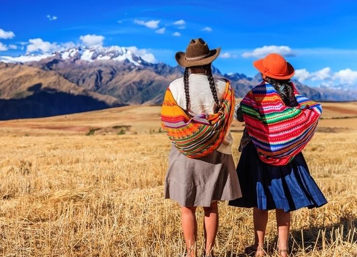 Partez au Pérou avec Préférence Voyages