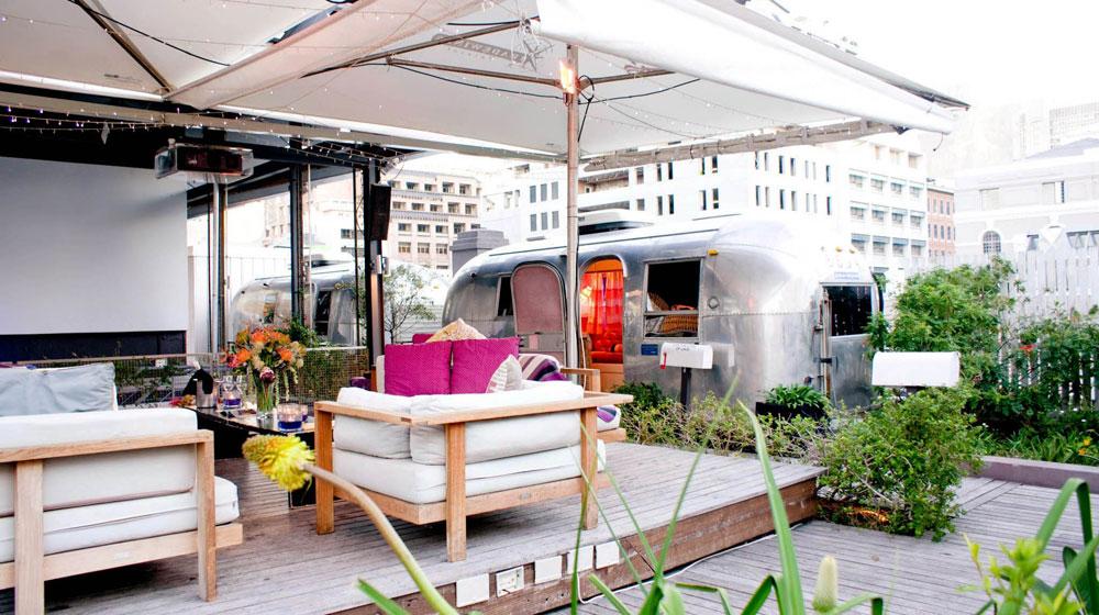 Découvrez Cape Town avec Préférence Voyages