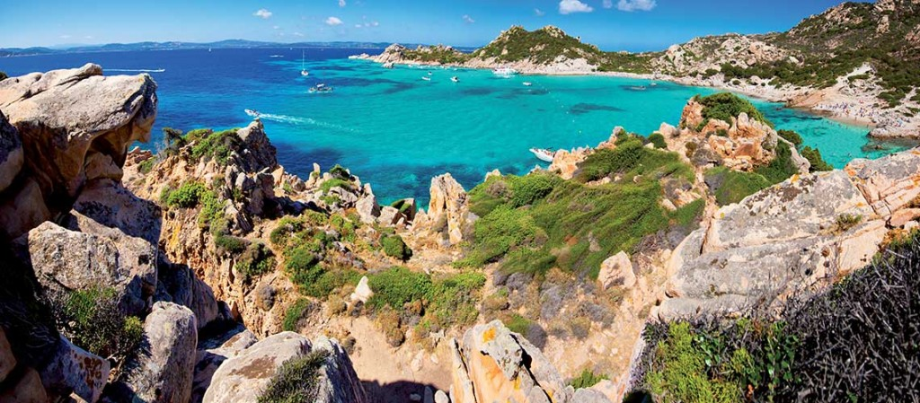 Club Vacances en Sardaigne
