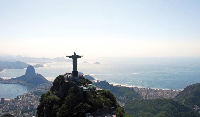 Voyage au Brésil avec Préférence Voyages