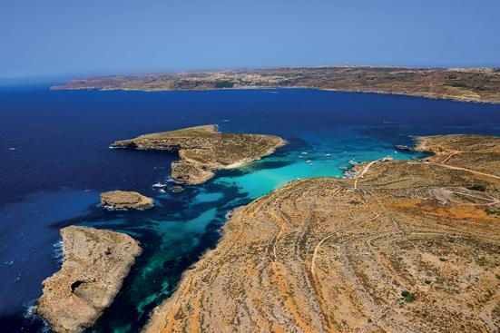 Séjour à Malte avec Préférence Voyages