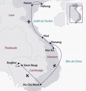 carte-2016-generale-le-vietnam-en-liberte-et-les-temples-d-angkor