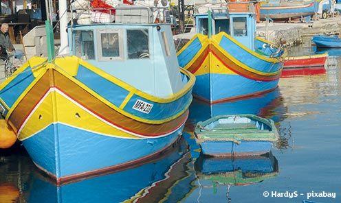 Découvrez Malte lors de votre séjour avec Préférence Voyages