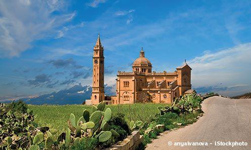 Visite au coeur de Malte